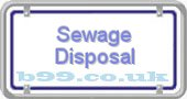 sewage-disposal.b99.co.uk